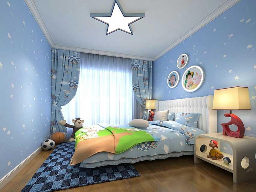 背景墙 房间 家居 起居室 设计 卧室 卧室装修 现代 装修 850_640