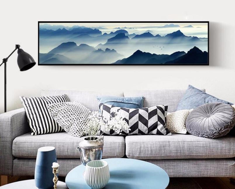 现代化沙发